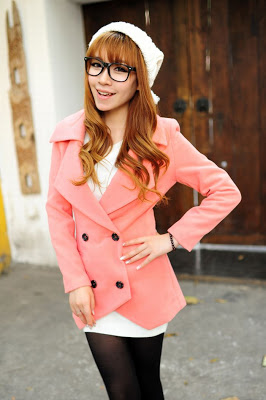 Model Baju Korea Terbaru 2013